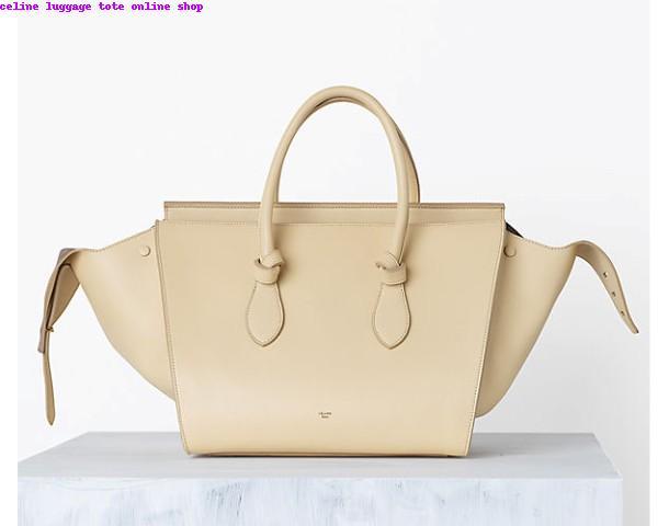f8dc6a6b06 Celine Luggage Tote Online Shop