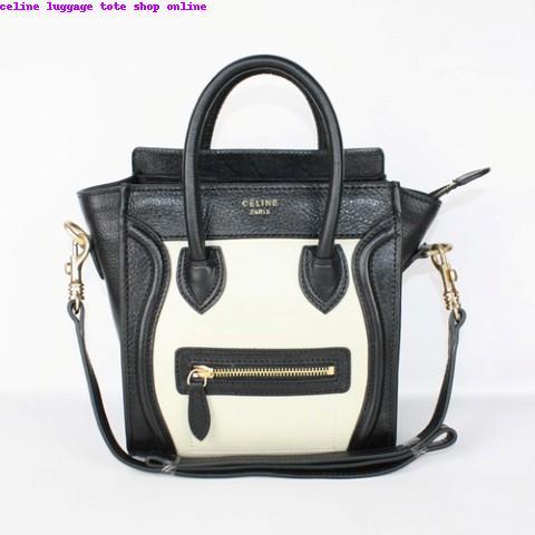 25b7e3a28e celine luggage tote shop online