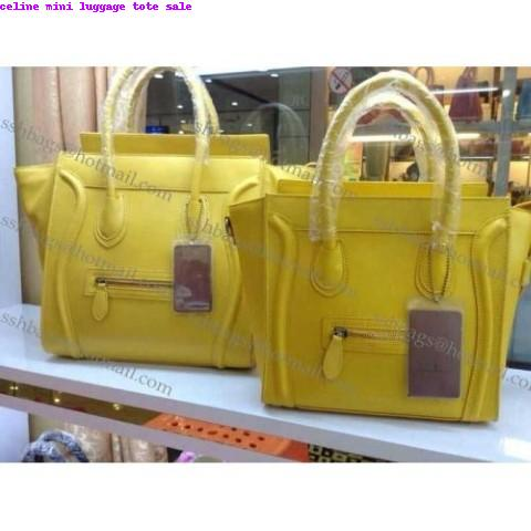 faux alligator luggage - celine bags outlet italy